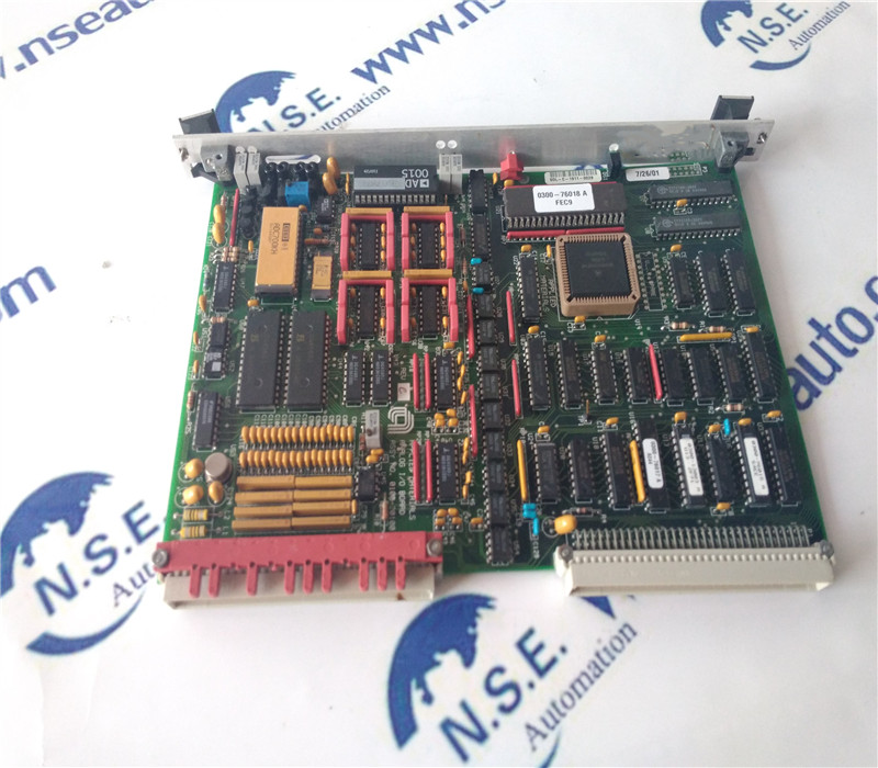 APPLIED MATERIALS 0110-01758 AMAT FABRICATION PCB ANALOG I/O BOARD