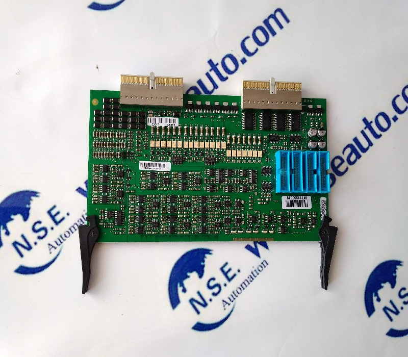 ABB SDCS-PIN-48-SD 3BSE004939R1012 PULSE TRANSFORMER Board