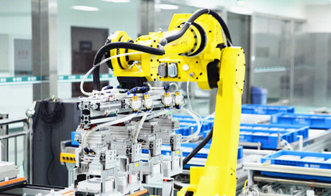 Overseas robot giants are actively planning to compete for the advantage of the