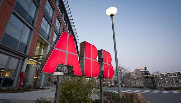 ABB's new factory in Shanghai will use AI technology to optimize robot manufacturing quality control
