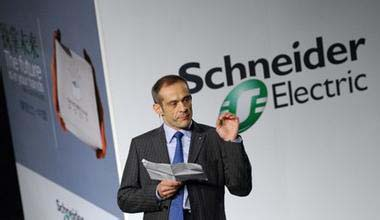 Schneider Launches EcoStruxure Open Automation Platform