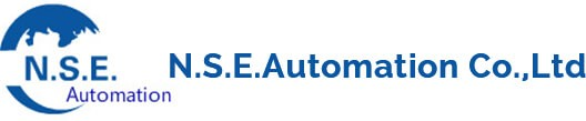 N.S.E.Automation Co.,Ltd.